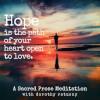 Hope: a Guided Meditation