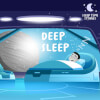 Deep Sleep- (Wind Down Story)