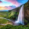 Waterfall of Abundance Guided Meditation