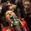 Hypnosis Meditation - Stop Drinking