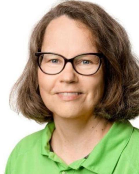 Sanna-Mari Bergqvist