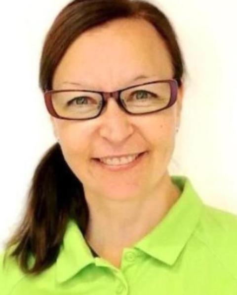 Ulla Iskulehto