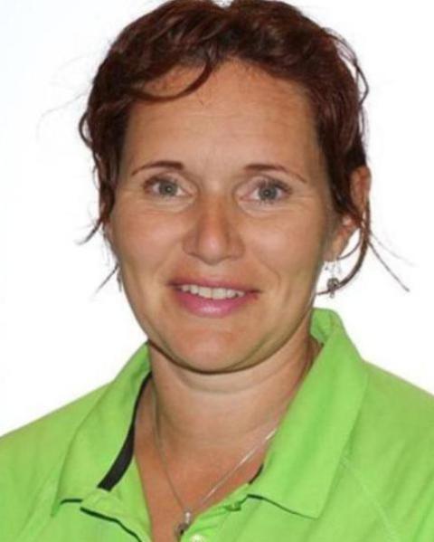 Johanna Kantonen
