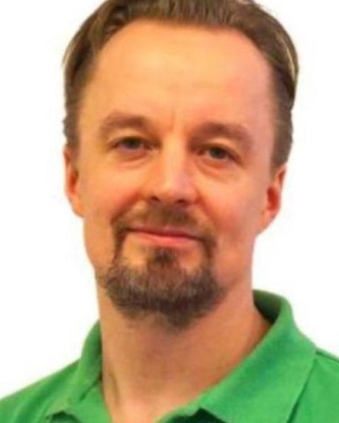 Mika Luukkonen