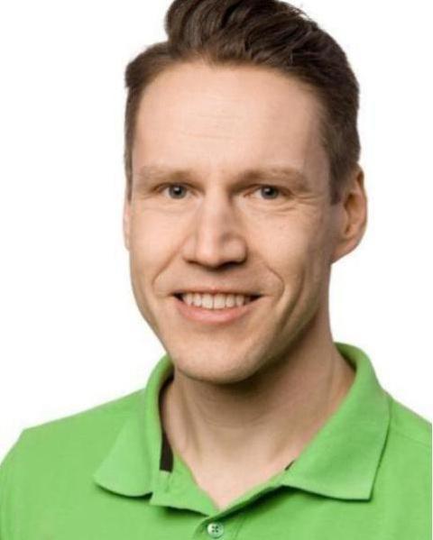 Jaakko Marjokorpi