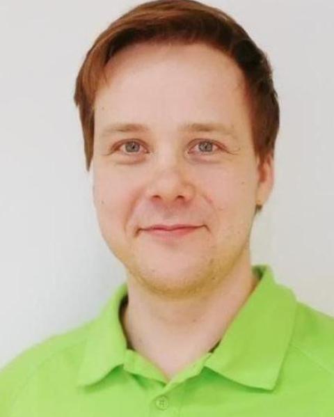 Antti Mässeli