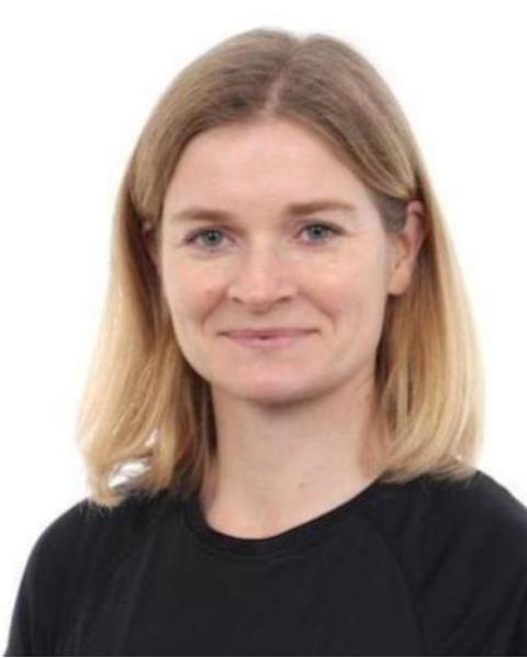 Kirsi Oinonen