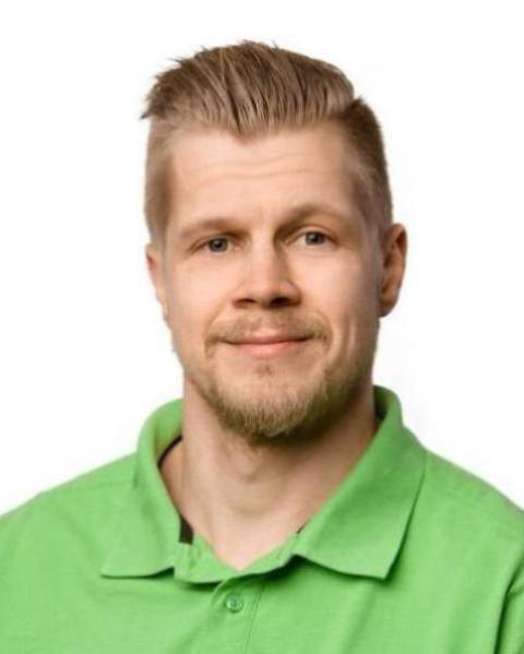 Petteri Penttinen