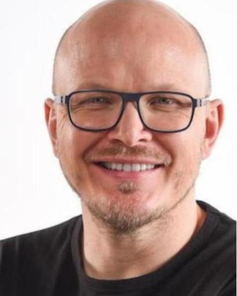 Robert Fredriksson