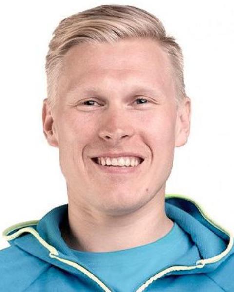 Väänänen Mikko