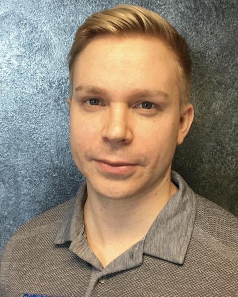 Joni Kemppainen