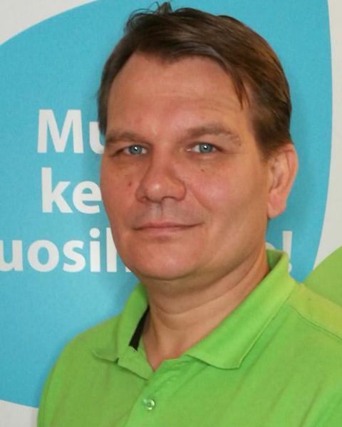 Jari-Pekka Jokinen, Söder Fysio