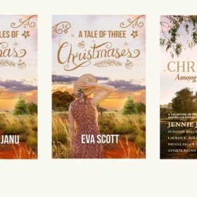 CHRISTMAS STORIES – New Releases