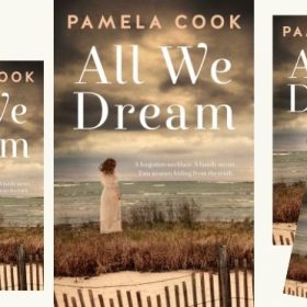 NEW RELEASE – All We Dream by Pamela Cook