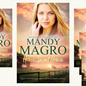 NEW RELEASE – Home Sweet Home by Mandy Magro