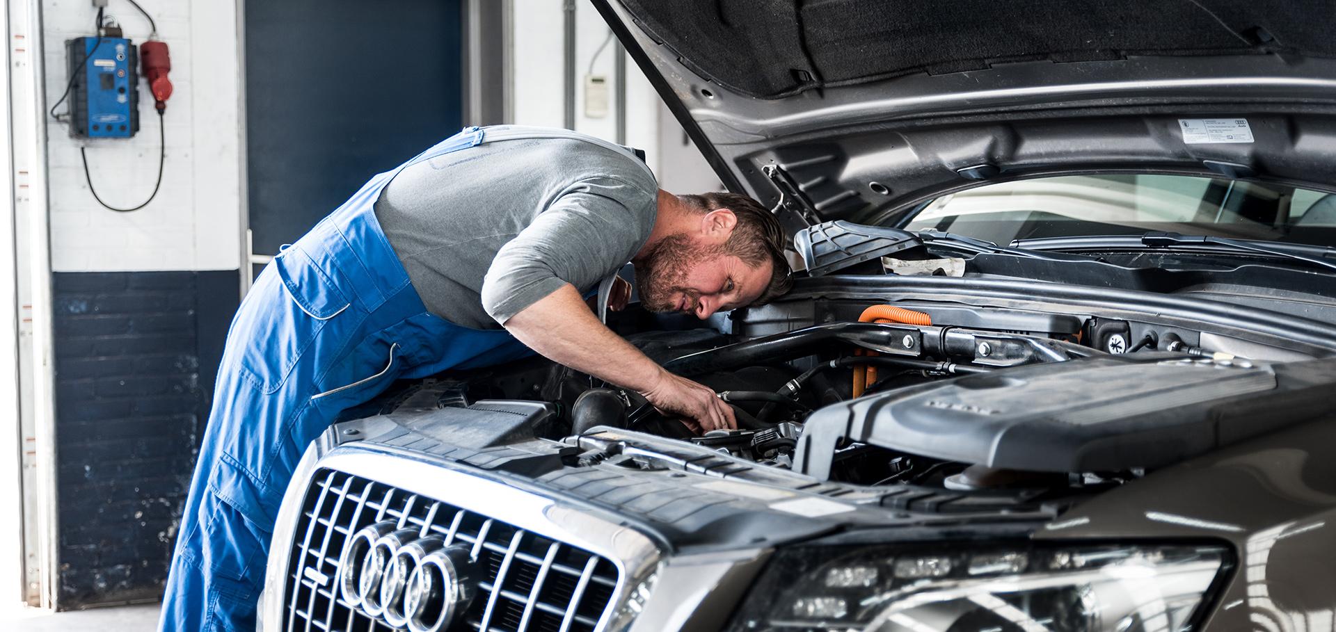 Auto onderhoud Autobedrijf Noorddijk Maassluis