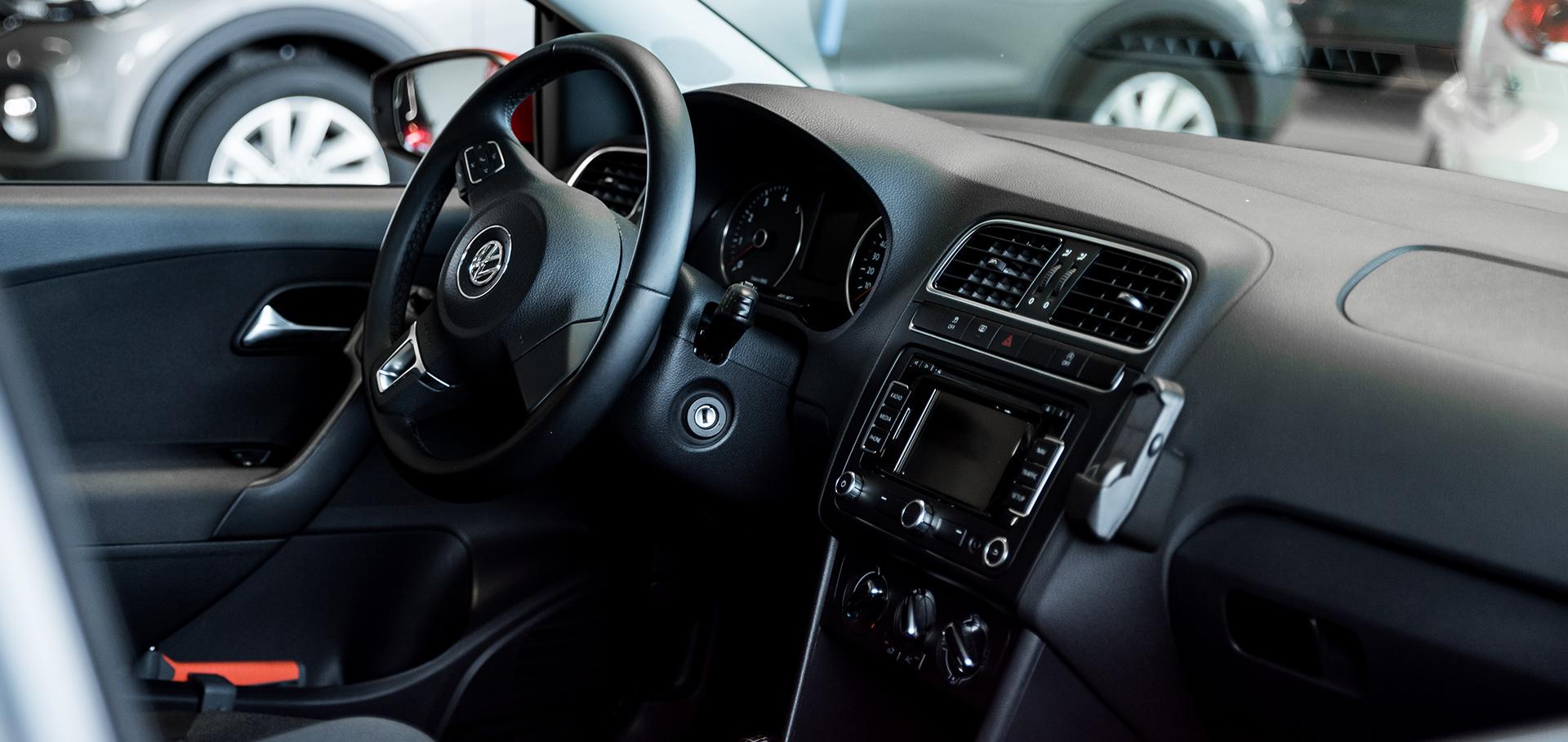 Volkswagen Maassluis