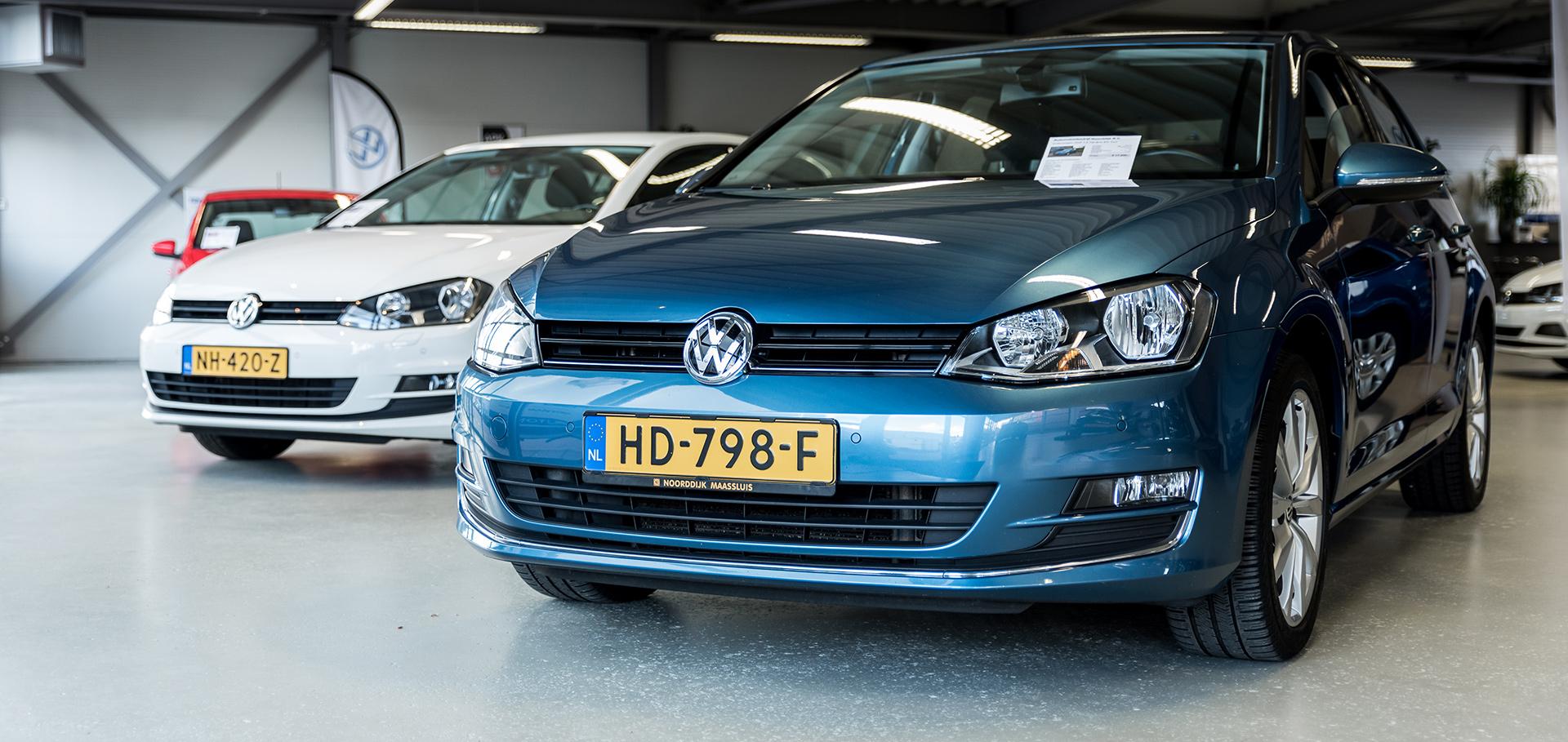 Webshop Volkswagen Autobedrijf Noorddijk Maassluis