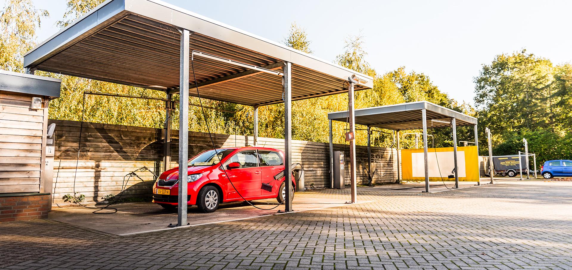 Autowascentrum Groenlo