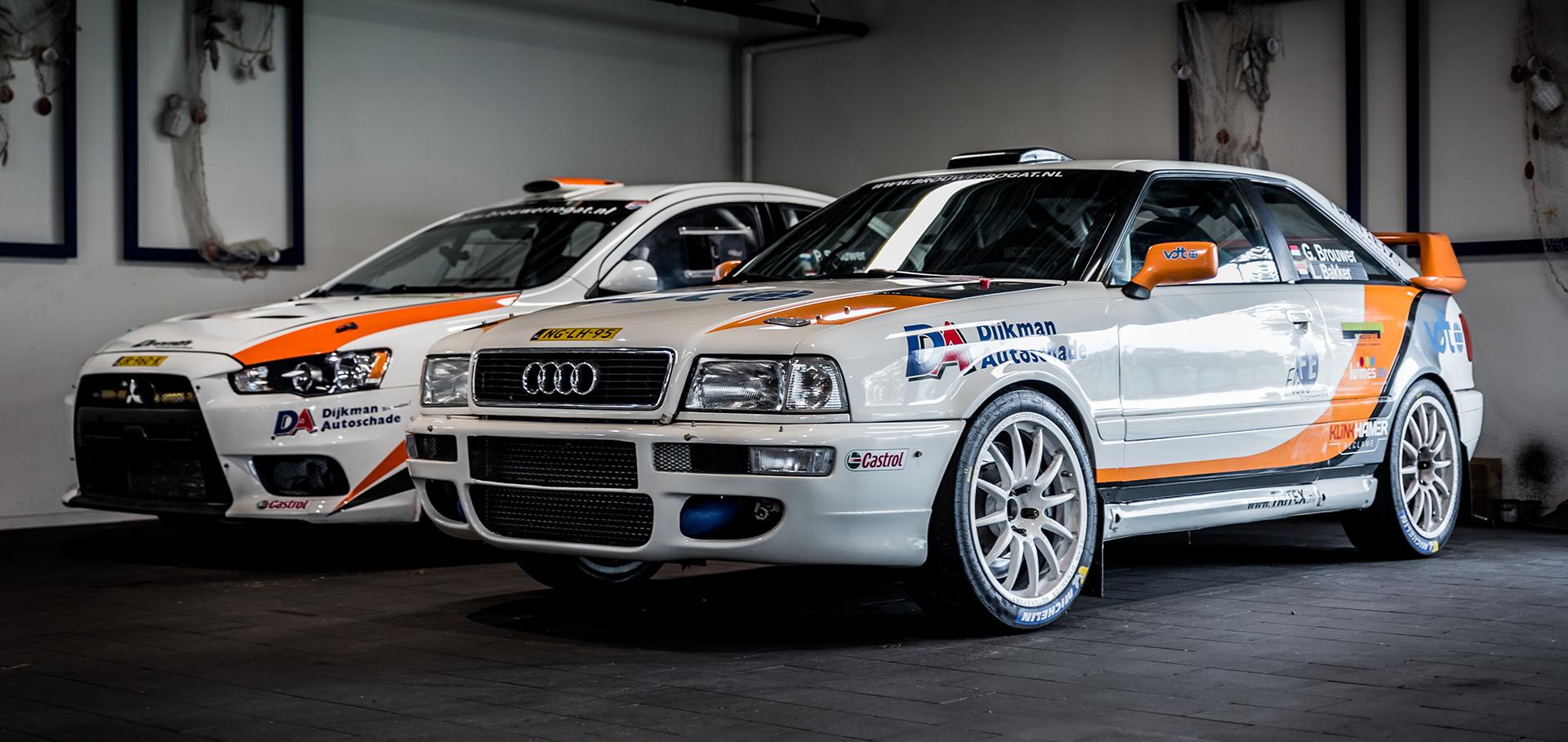 Rallysport Brouwer