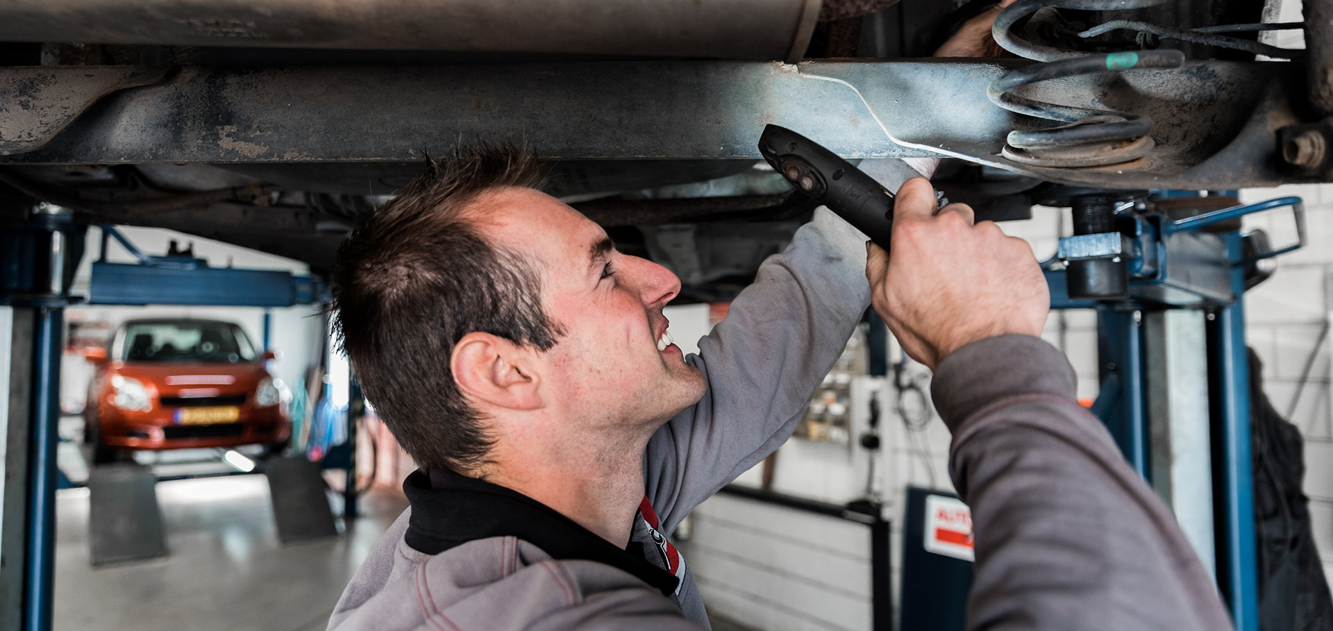 Garage Autoservice Sint Hubert