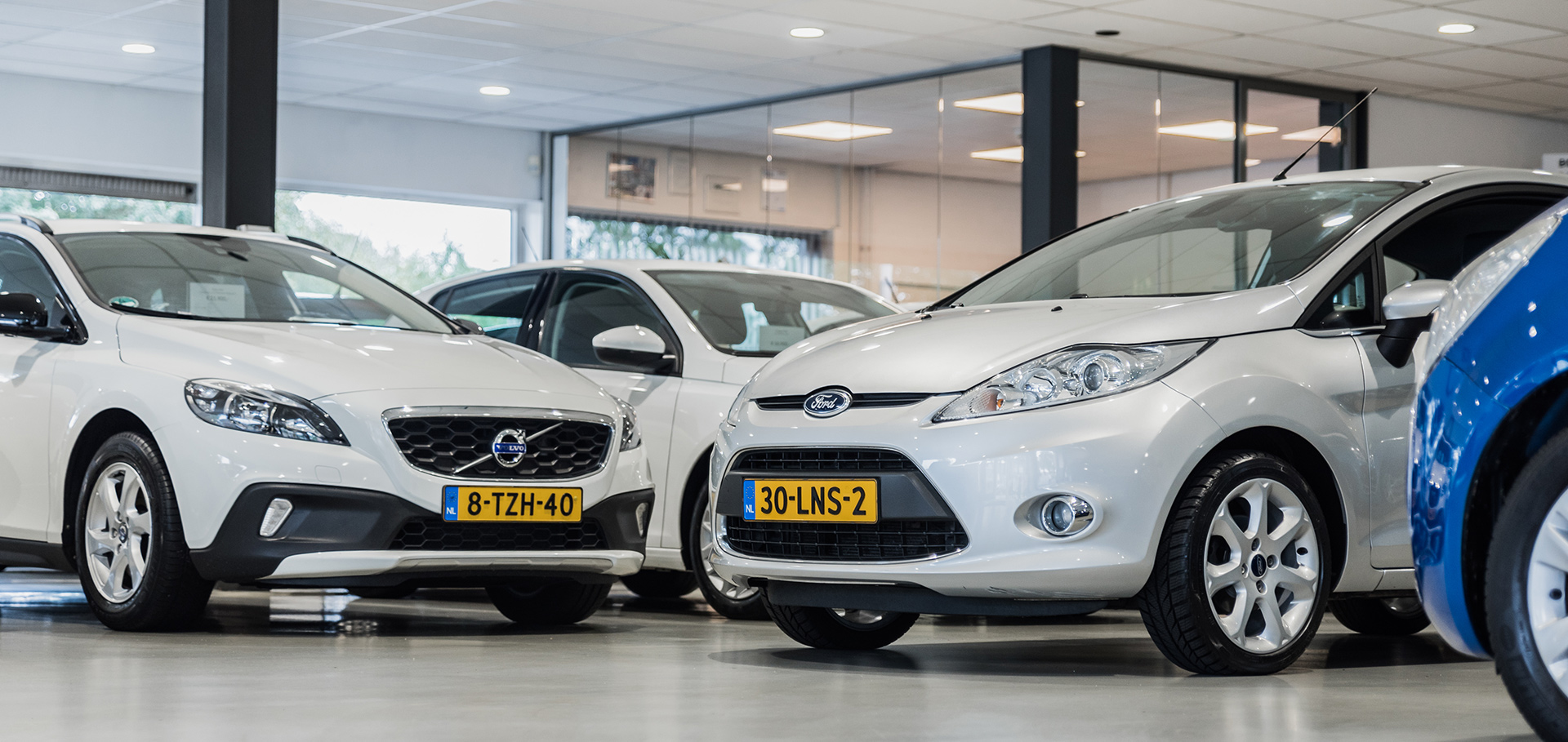 Occasions Autobedrijf Ron Plomp Purmerend