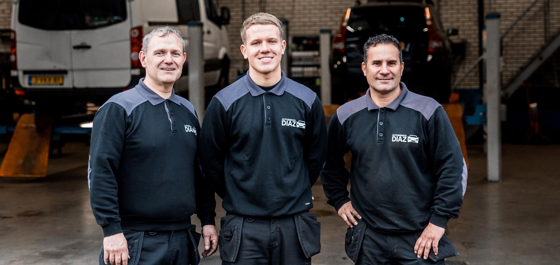Team Autoservice Diaz