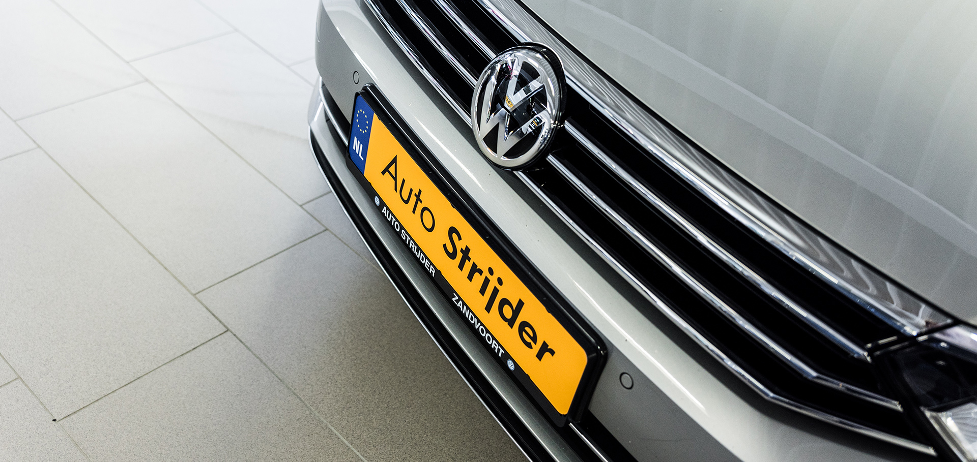 Auto kopen Zandvoort