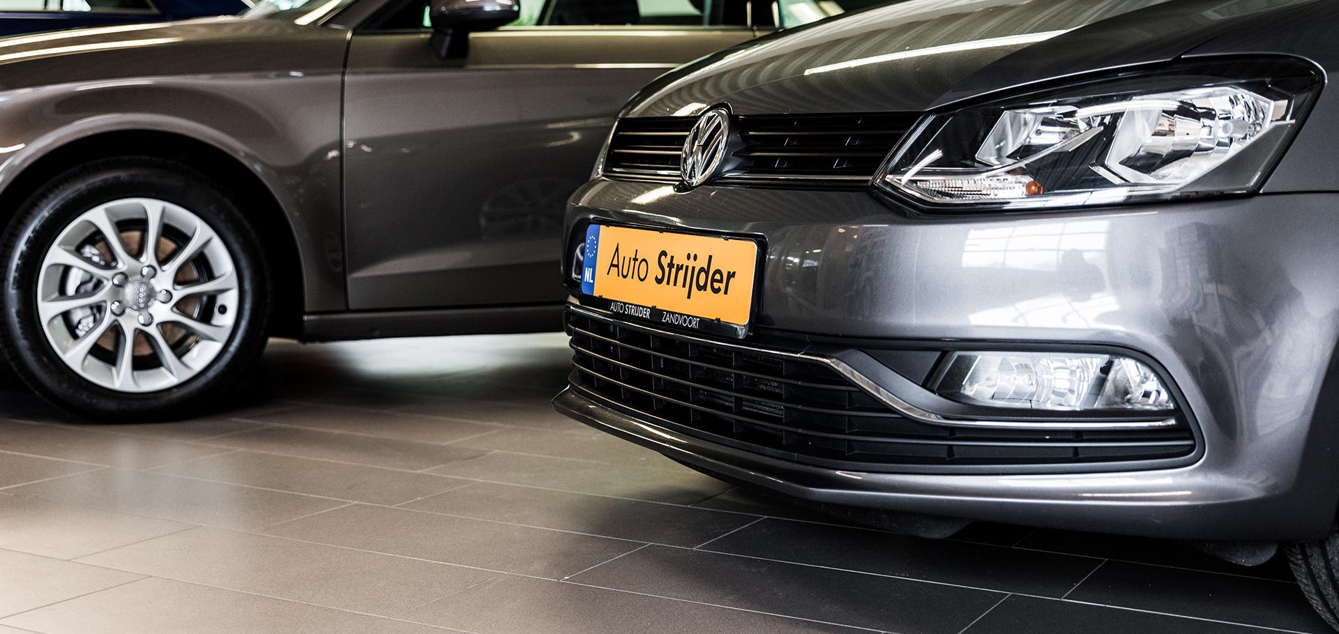 Autoverzekering Auto Strijder Zandvoort