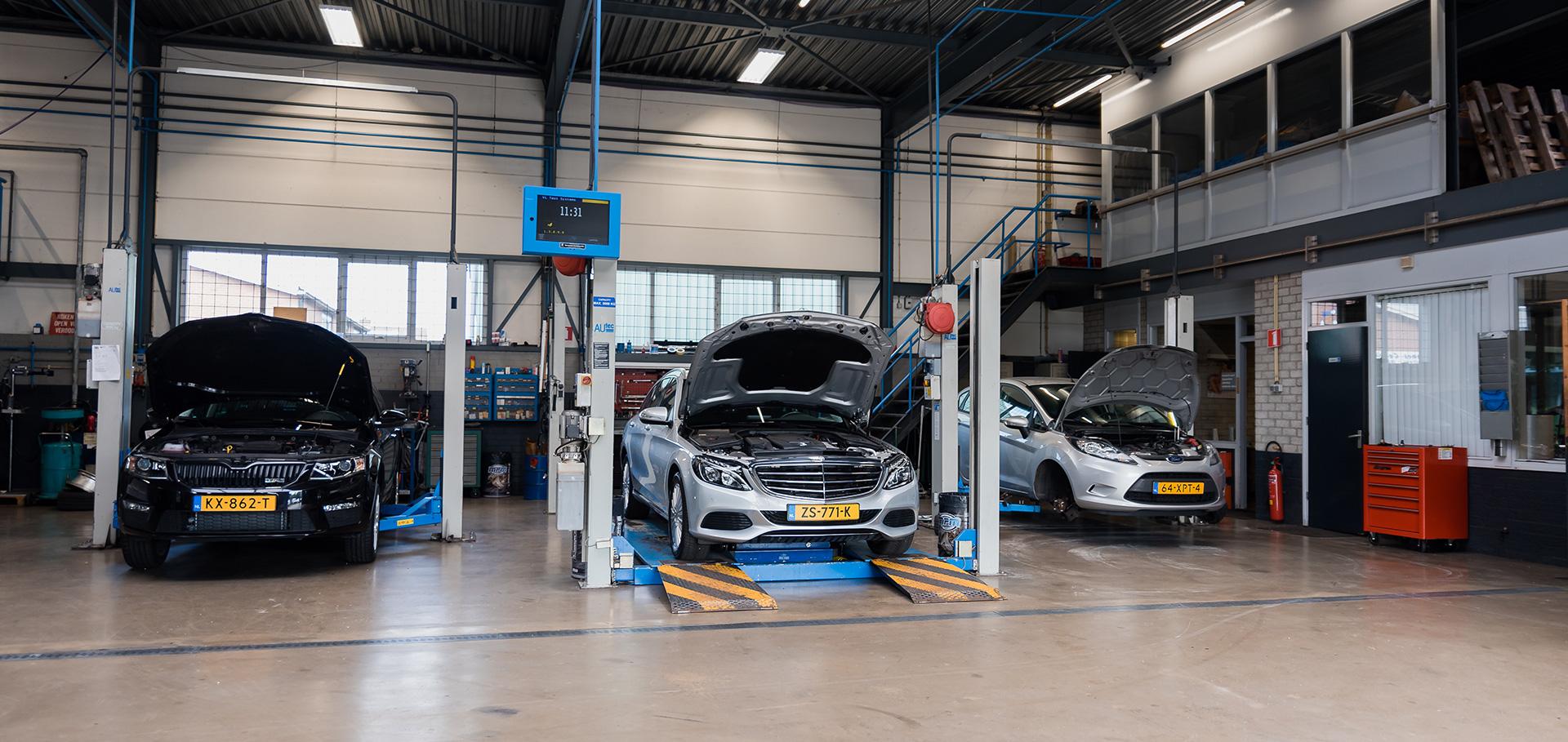 Garage Autotaal Montfoort