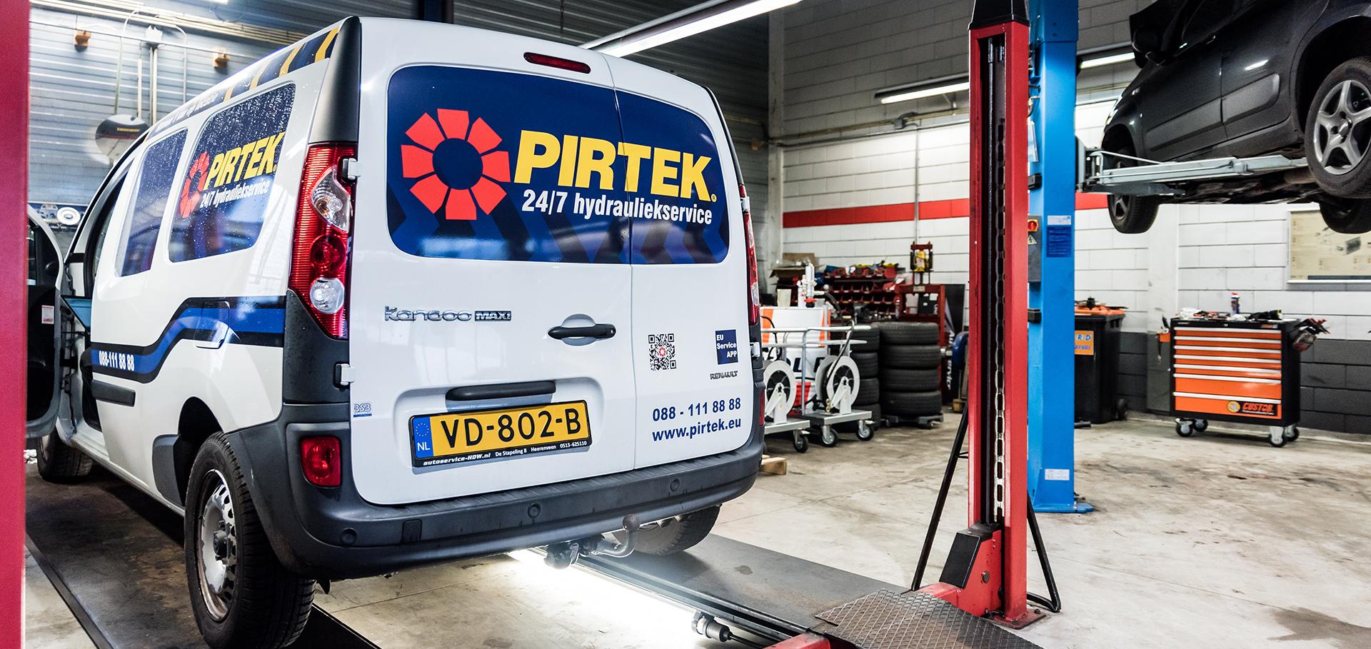Camperservice AutoCrew Heerenveen