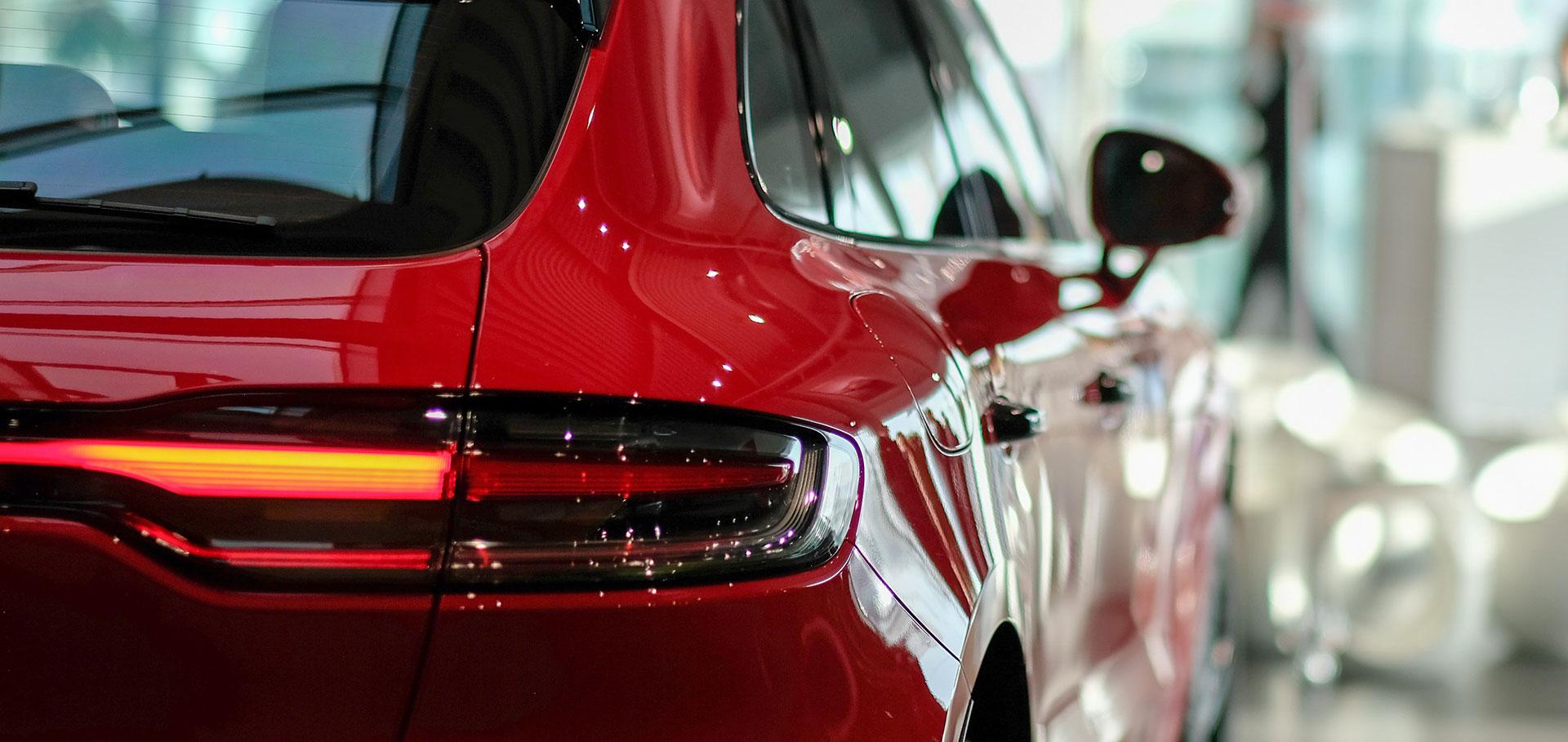 Verkoop Autobedrijf M. van Eijk