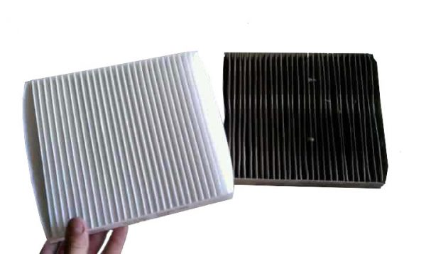 Airco filter