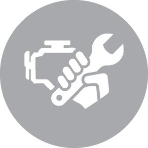 Onderhoud en reparatie