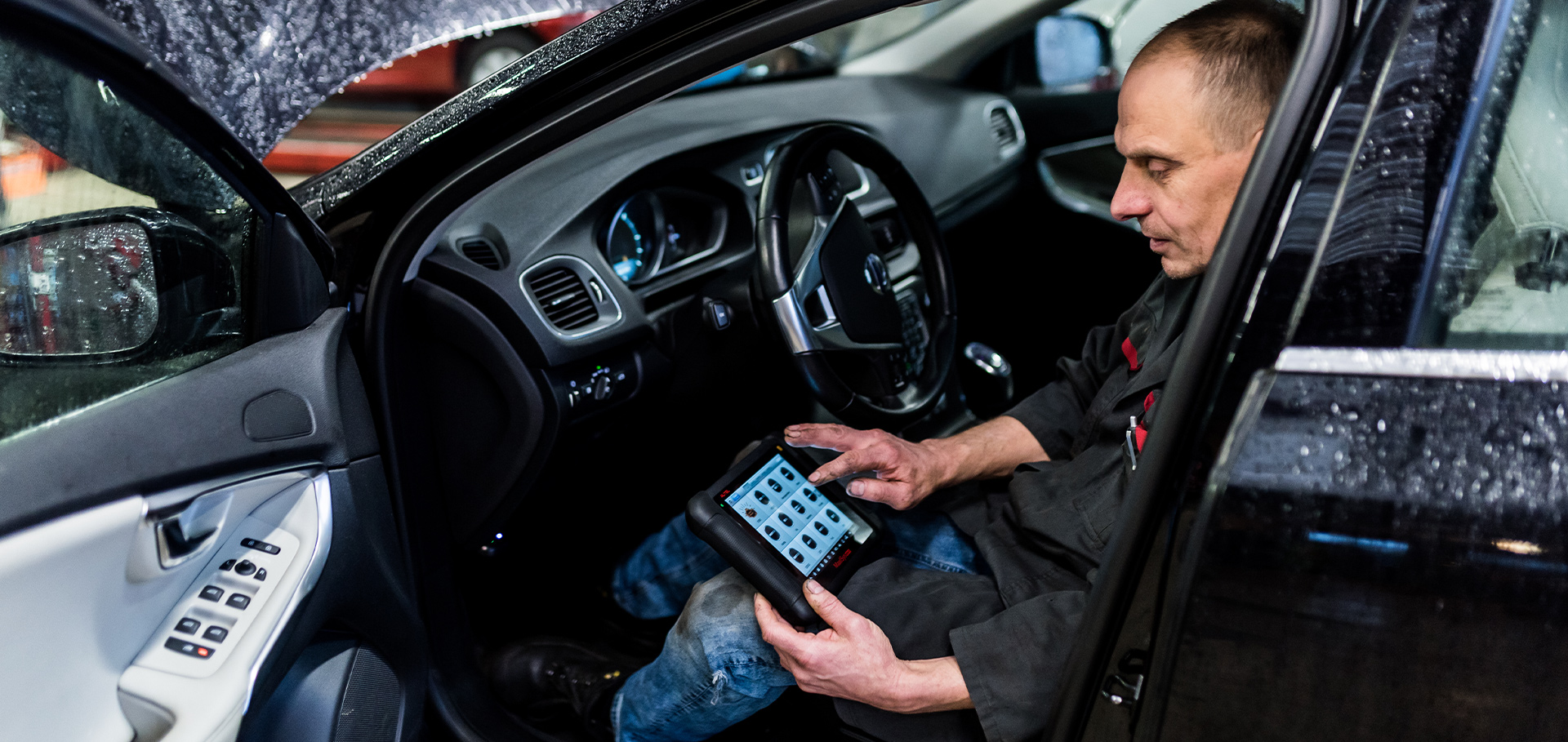 Storingsdiagnose Autobedrijf Henk Goorman Lochem
