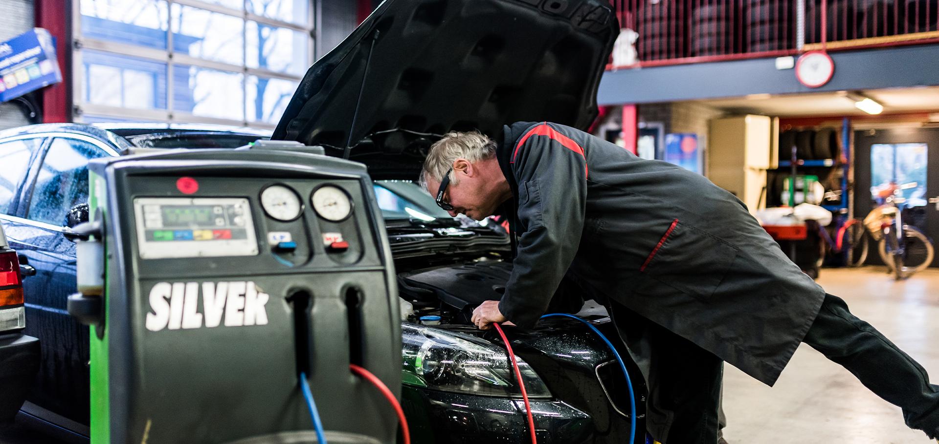 Aircoservice Autobedrijf Henk Goorman Lochem