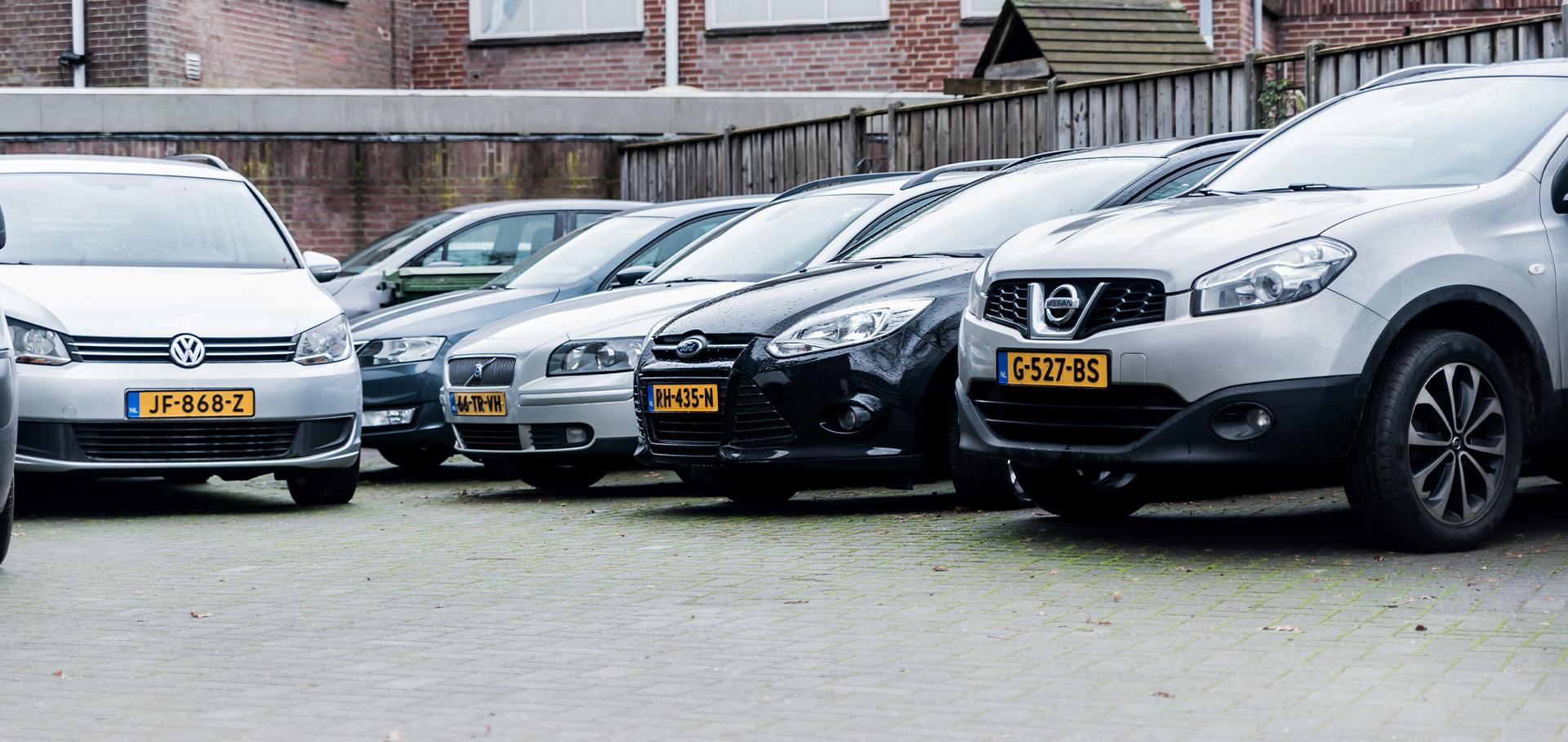 Zoekopdracht Autobedrijf Langens