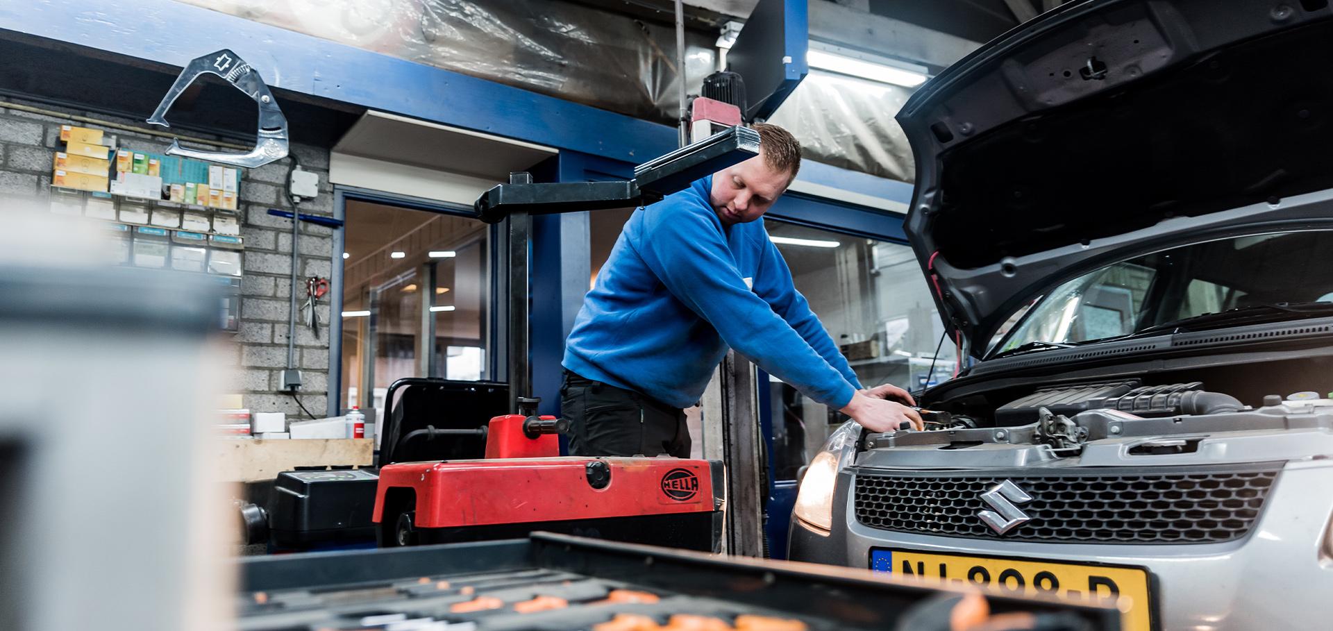 APK Autobedrijf Langens