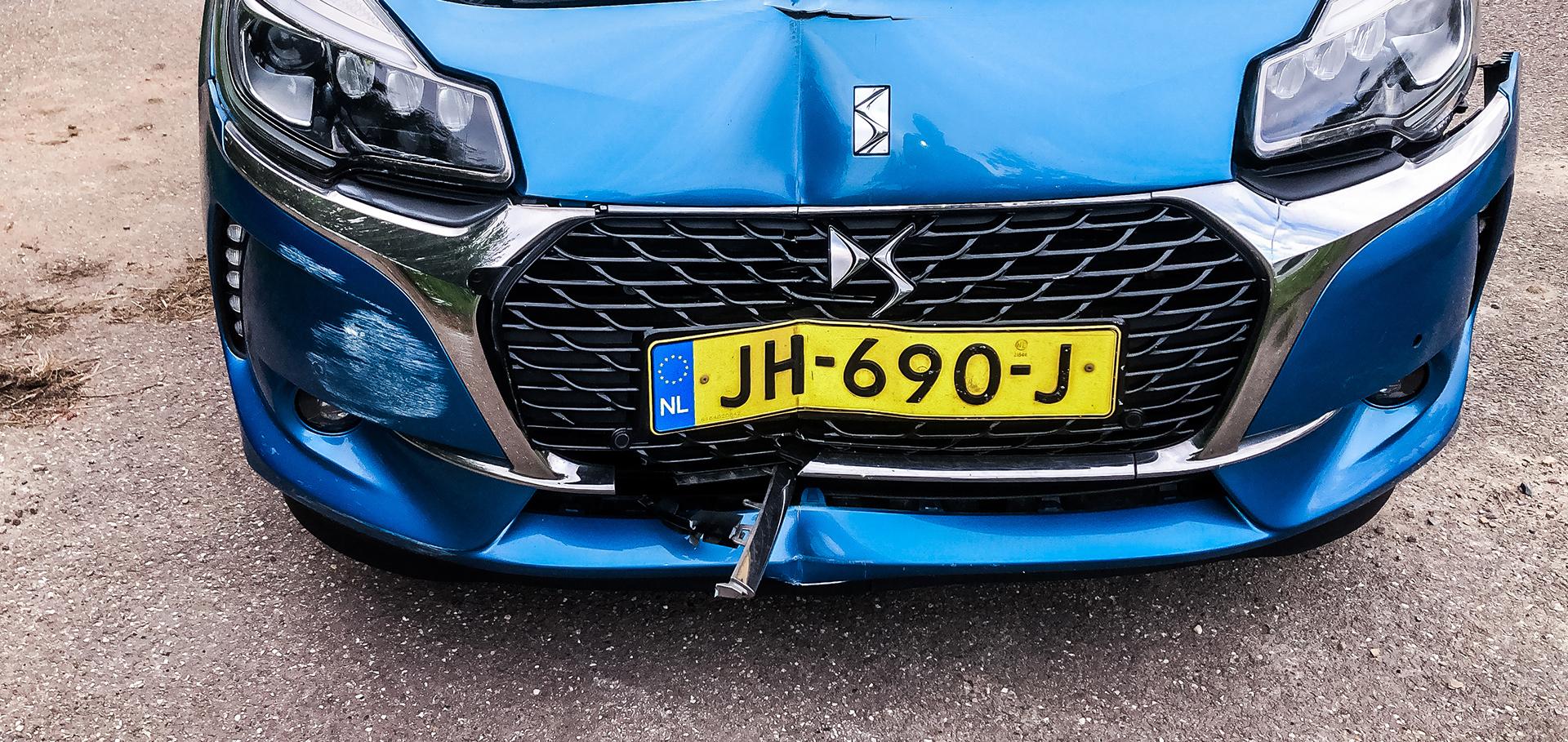 Schadeherstel Autoservice Monster
