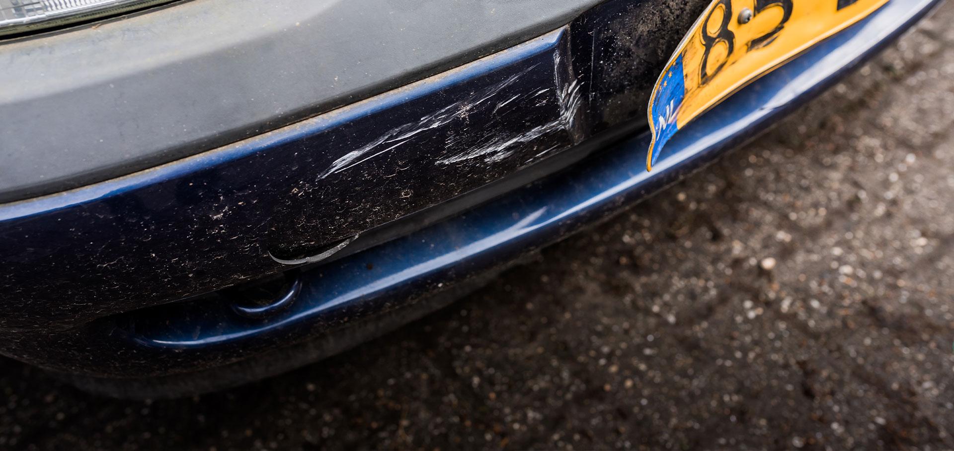 Schadeherstel Tinga Auto's