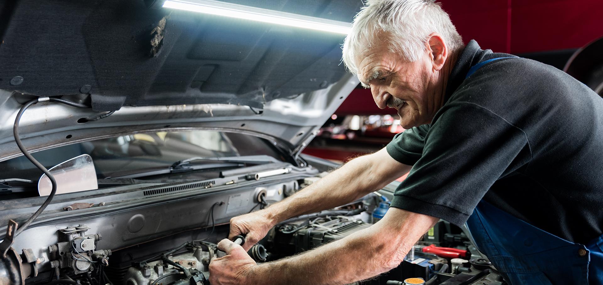 Onderhoud Garage Vos Voorst