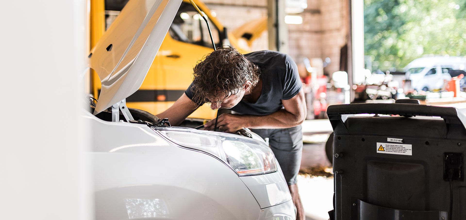 Autobedrijf van Heesch voor al uw auto-onderhoud