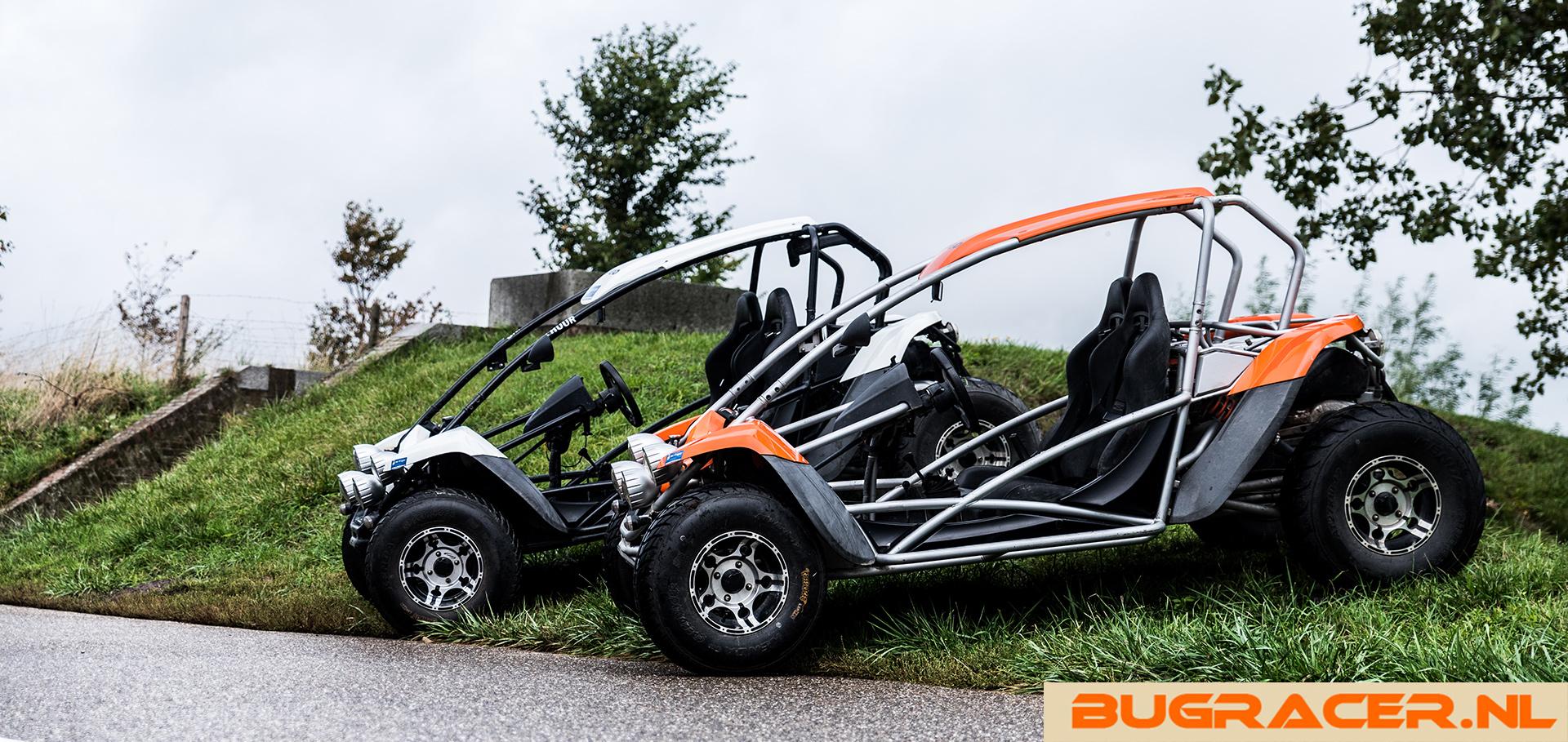 Buggy rijden Autoservice Jos Krijger