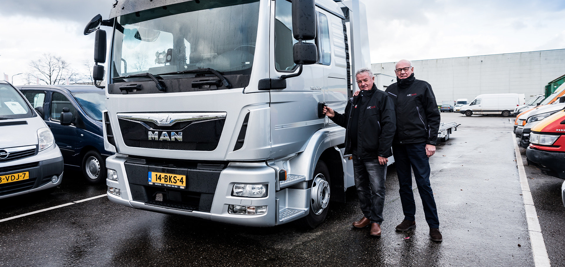 Haal- en brengservice Roosendaal Auto Rens