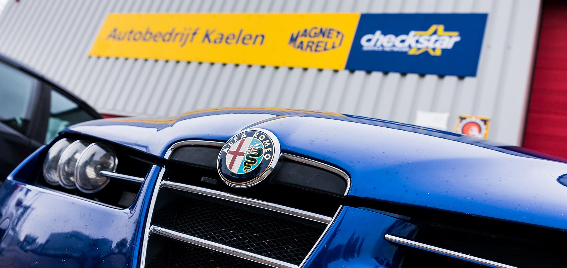 Verkoop Autobedrijf Kaelen Zeeland
