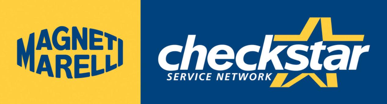 Checkstar-heel Logo