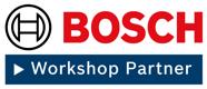 Bosch workshop partnet2 Logo