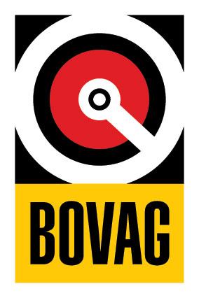 Bovag (staand logo) Logo