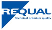 Requal Logo