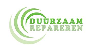 Duurzaam repareren Logo